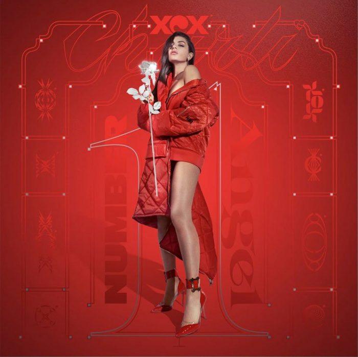 Charli XCX - Number 1 Angel
