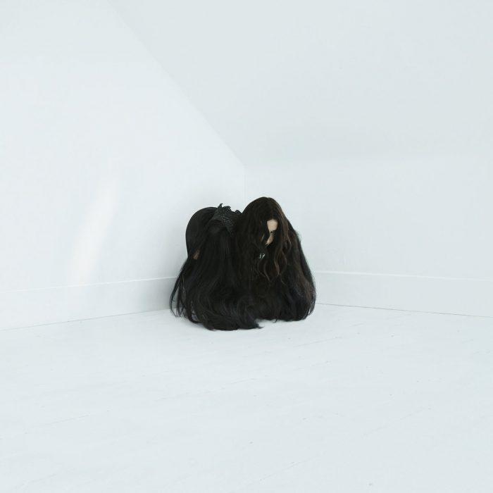 Hiss Spun Albumcover