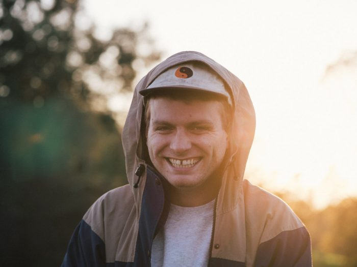 Mac DeMarco - Mac DeMarco live at a Brooklyn Studio