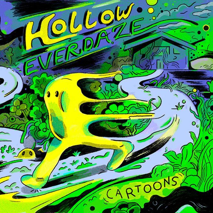 Cartoons artwork