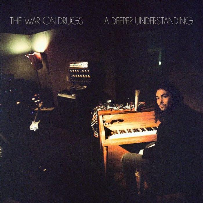 A Deeper Understanding Albumcover