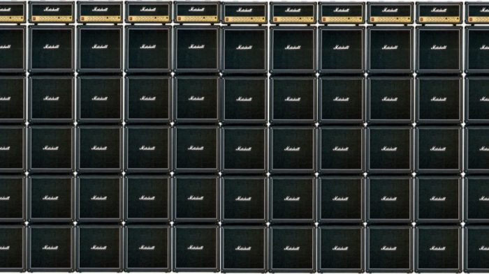 Blog & Music Fun - The sound of playing every Motorhead song at once