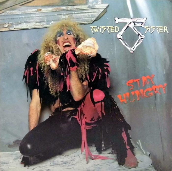 Blog & Music Fun - Listen to this great Twisted Sister and Blind Melon mash-up