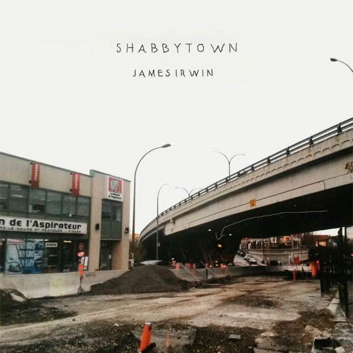 James Irwin - Shabbytown