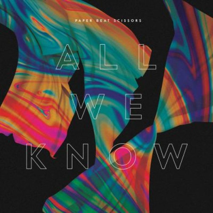 Paper Beat Scissors - All We Know