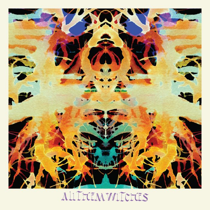 All Them Witches - Alabaster