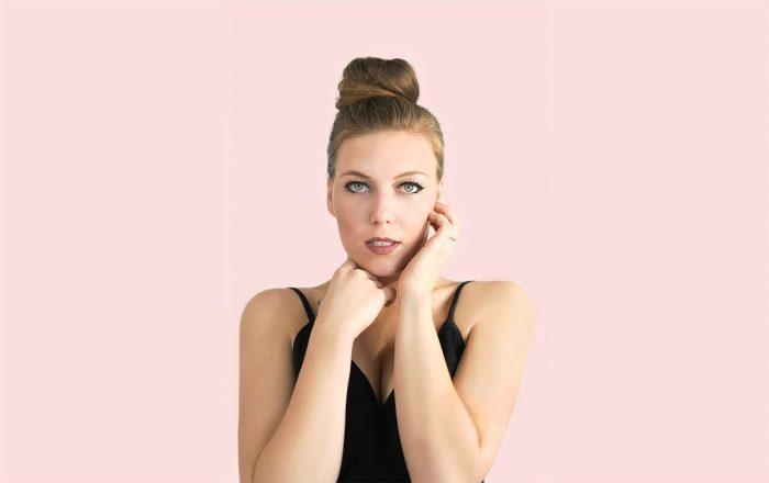 Kirsten Arian - Invincible