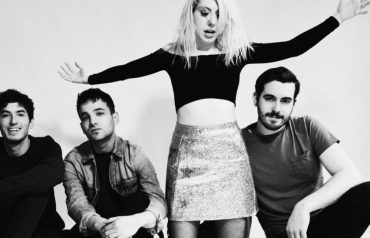 Charly Bliss - Glitter