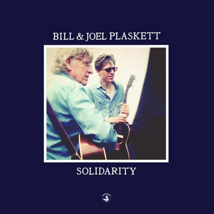 Joel Plaskett - Solidarity