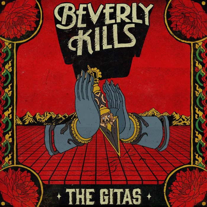 The Gitas - Beverly Kills