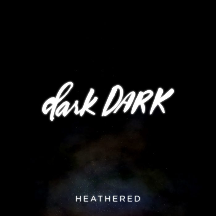 darkDARK - Heathered
