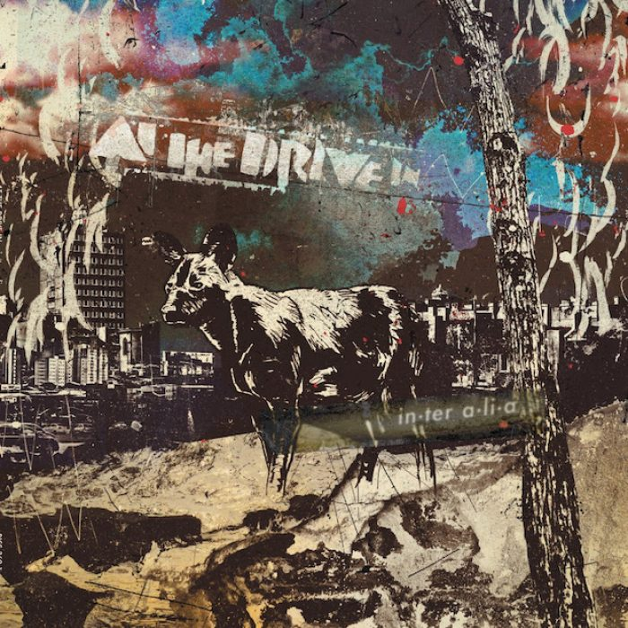 At the Drive In - Incurably Innocent