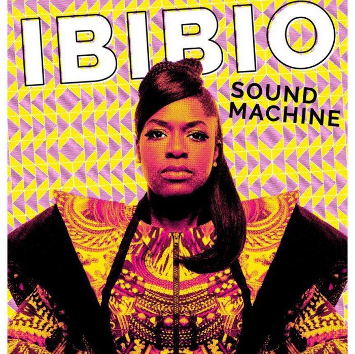 Ibibio Sound Machine - Uyai