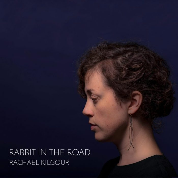 Rachael Kilgour - Rabbit in the Road