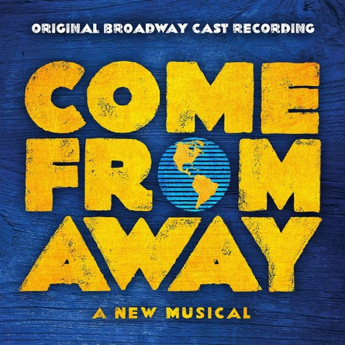 Come From Away (Musical) - Original Broadway Cast Recording