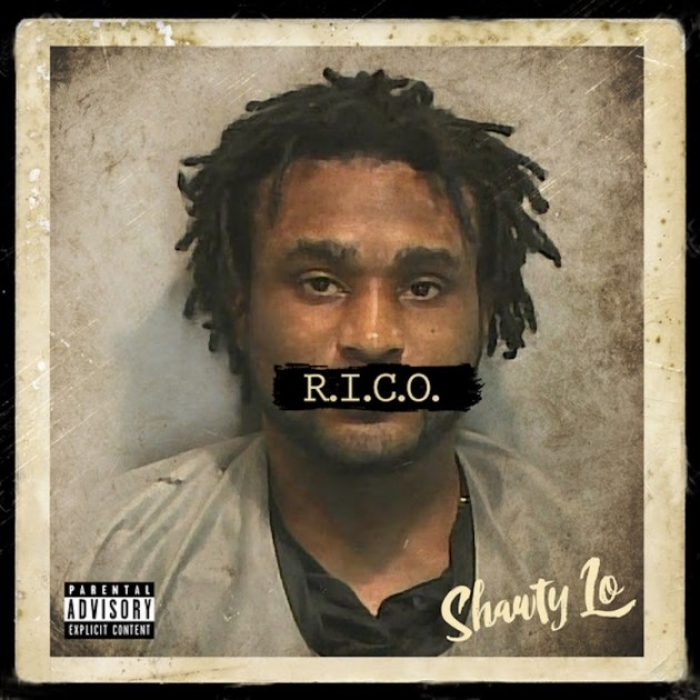 Shawty Lo - R.I.C.O.