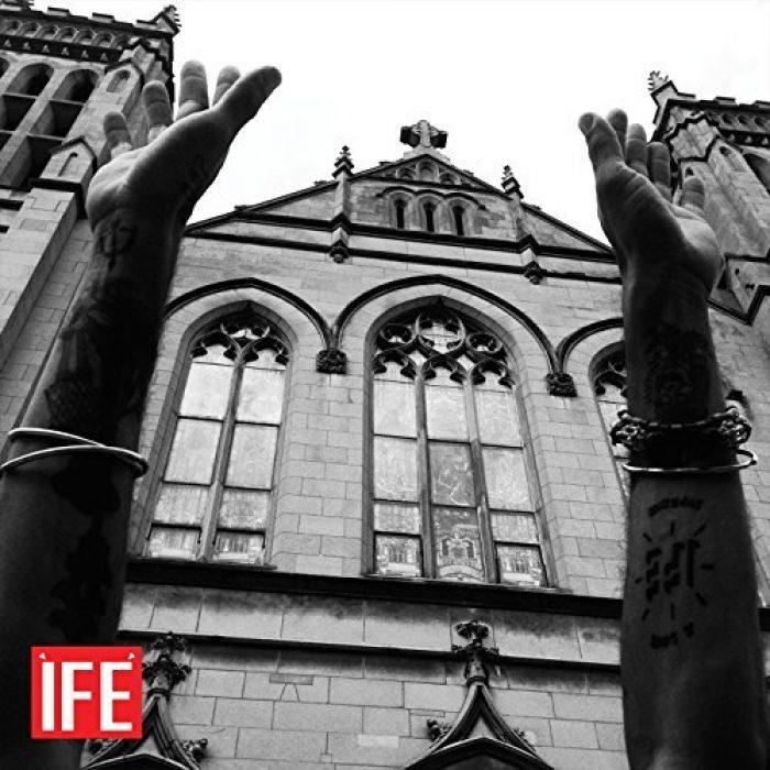 ÌFÉ - IIII+IIII