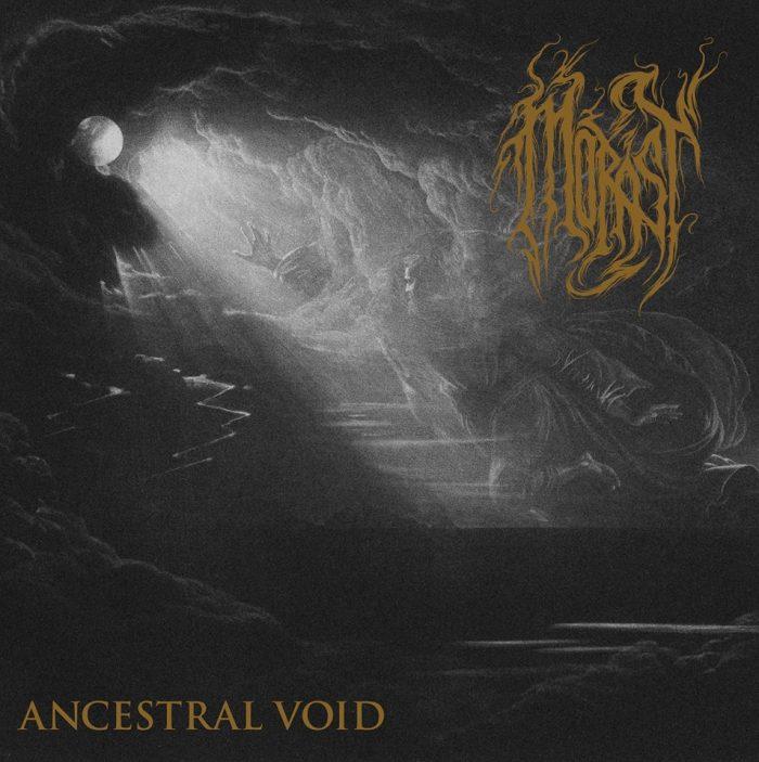 Morast - Ancestral Void