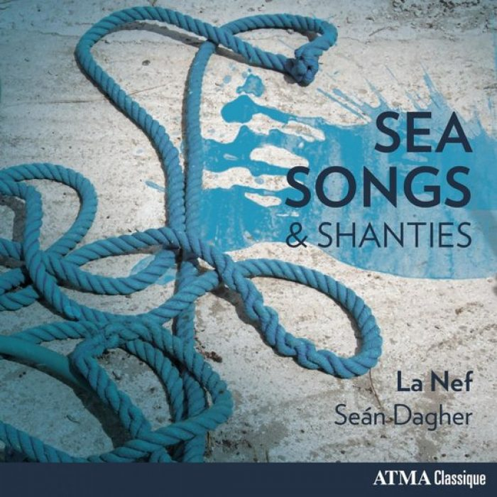 La Nef - Sea Songs & Shanties // Full album stream