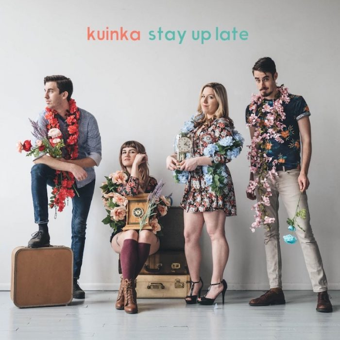 Kuinka - Stay up late