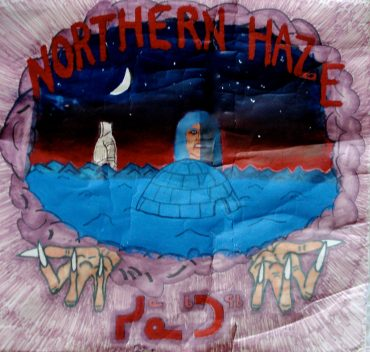Northern Haze - SINNAKTUQ (EDITION)