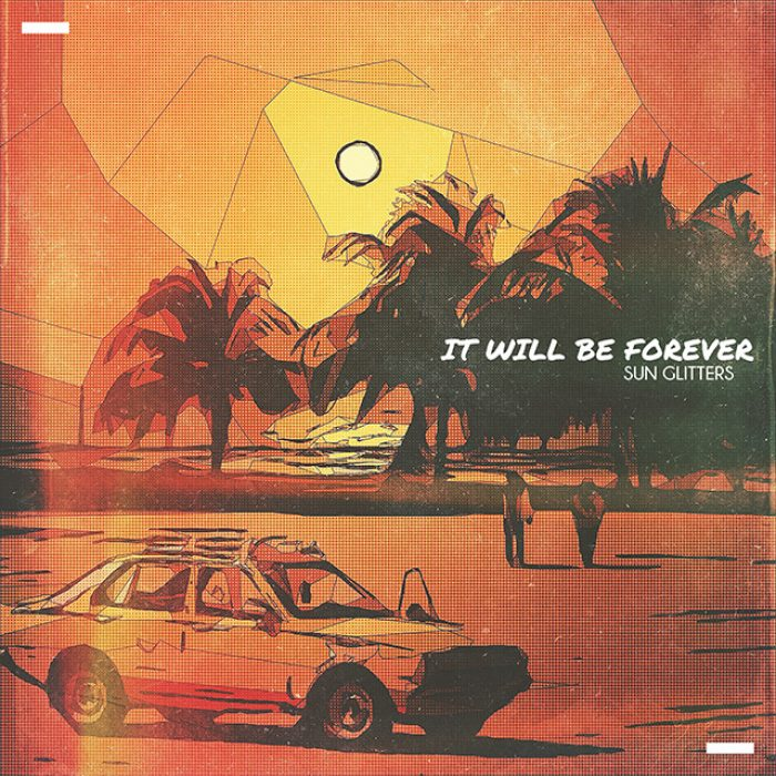 It Will Be Forever Albumcover