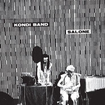 Kondi Band - Salone