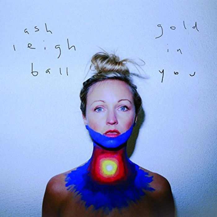 Gold in You artwork