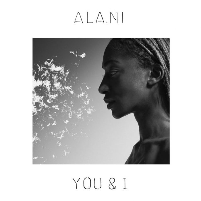 You & I Albumcover