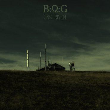 BOG - Unshriven