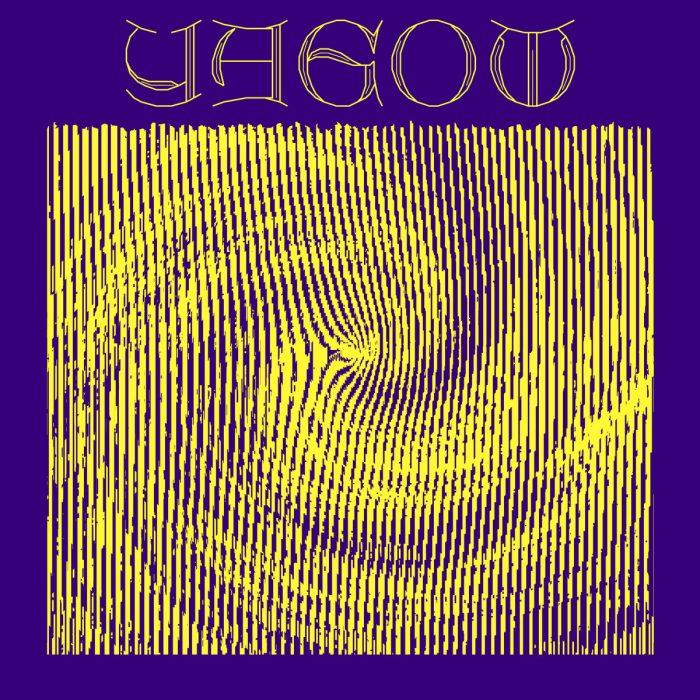 Yagow Albumcover