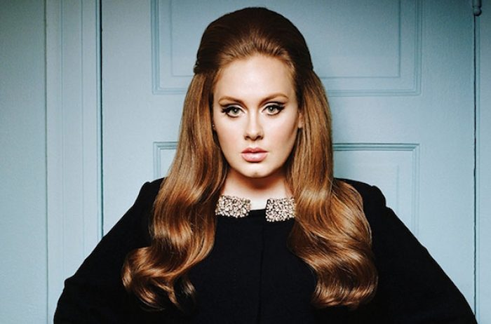 Adele - Hear a preview of Adele's new song