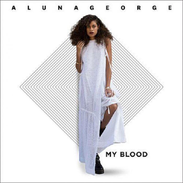 AlunaGeorge - My Blood