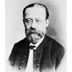 Bedrich Smetana - Má vlast - Mein Vaterland
