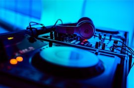 Blog Time!!! - Would you book a DJ for your party?