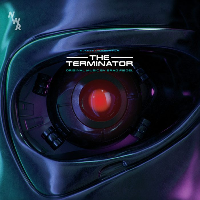 Brad Fiedel - The Terminator Original Motion Picture Soundtrack