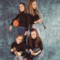 Chastity Belt - Time to Go Home