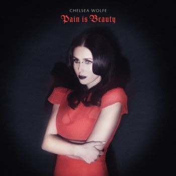 Chelsea Wolfe - We Hit a Wall