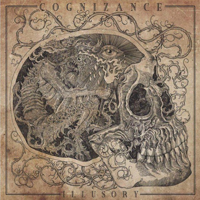 Cognizance - Illusory