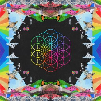 Coldplay - Stream three new songs from upcoming album