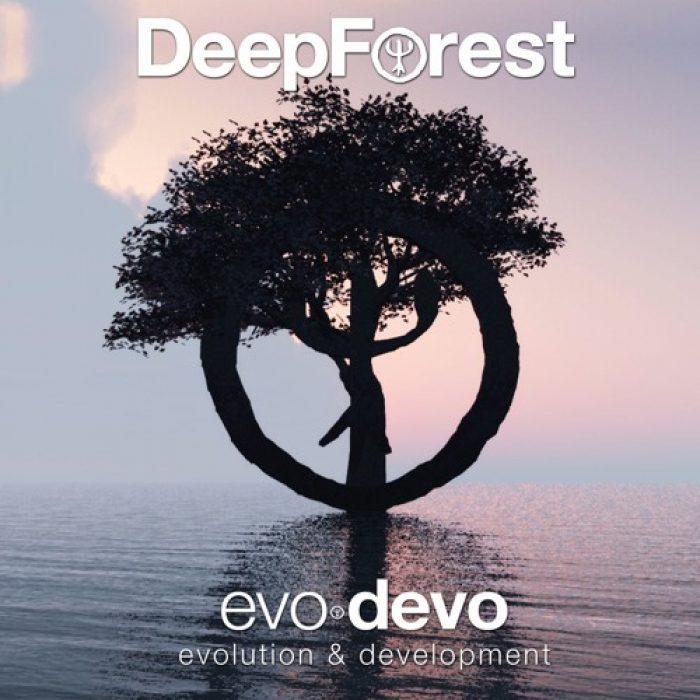 Deep Forest - Evo Devo