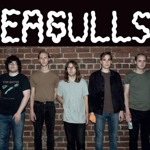 Eagulls - Live at Route du Rock