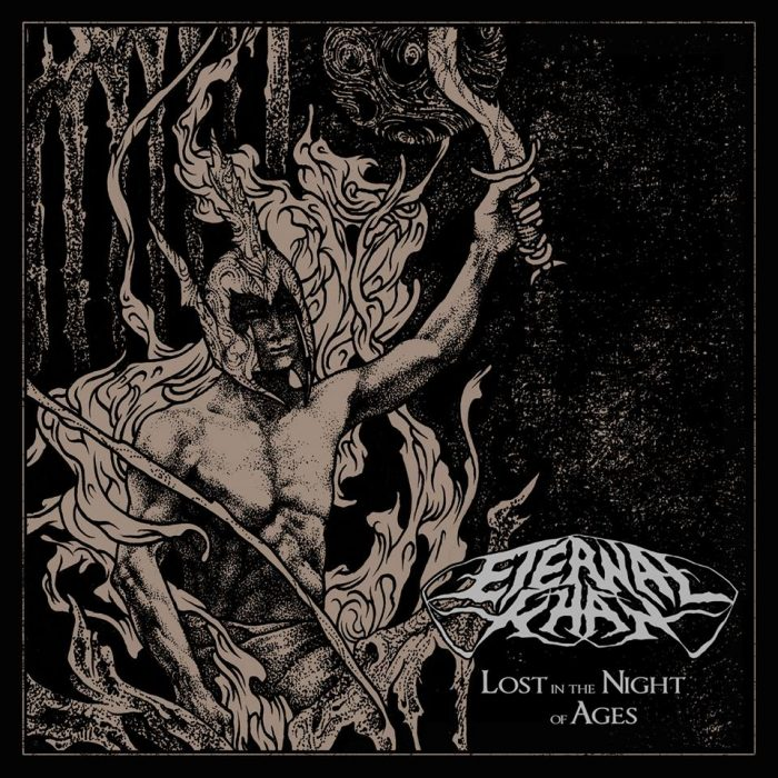 Eternal Khan - Lost in the Night of Ages