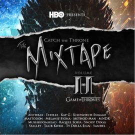 Game Of Thrones - Catch The Throne Vol II