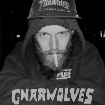 Gnarwolves - Live in Glasgow