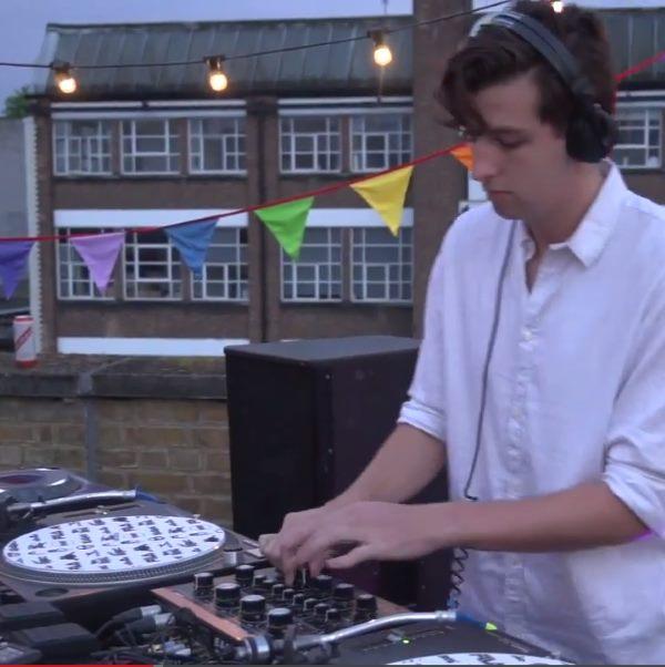 Jamie xx - Boiler Room London x Young Turks DJ Set