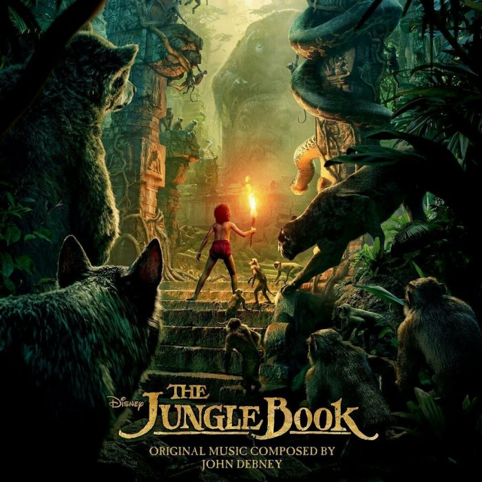 John Debney - The Jungle Book