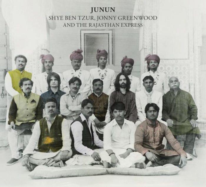 Jonny Greenwood - Junun