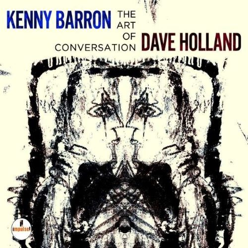 Kenny Barron - The Art of Conversation