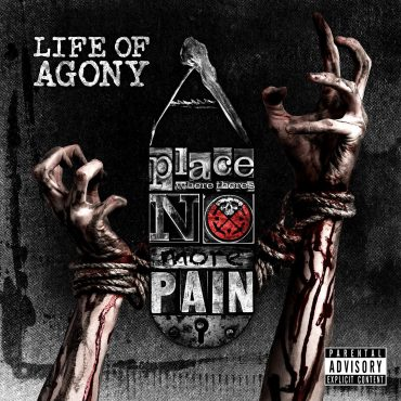 Life Of Agony - A Place Where There's No Pain